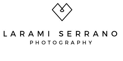 Larami Serrano Photography logo